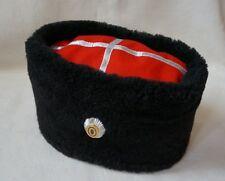 Russian Don Cossacks Papakha (папаха) size 57,58,59  REAL SHEEP FUR!!!