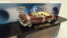 MIRA BY SOLIDO 1955 BUICK CENTURY CONV 1:18  MINT BOXED (1/18-80)