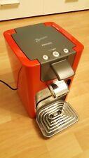 SENSEO Quadrante HD 7863 Kaffee Pad Maschine in Rot