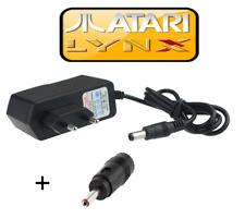 Alimentation console Atari Lynx Adaptateur secteur Transfo