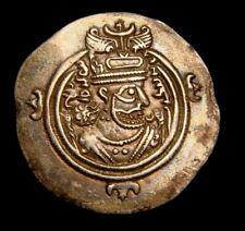 DINHERIOS OF SEBASTIAN Rare Quality Tin Dinheiro 1557-1578 A.D. 1