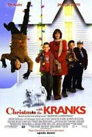 Chistmas with the Kranks Ver B Single Sided Orig Movie Poster 27x40 inches