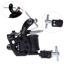Iron Tattoo Machine Gun 8 Wrap Coil Liner Shader Equipment Tool Professional