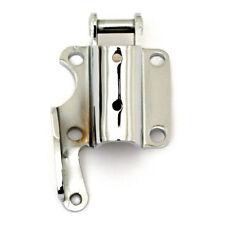 Béquille Latérale Support avec Porte-Plume pour Harley - Davidson FXWG 80 - 86,