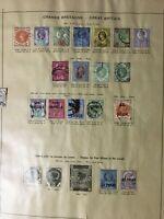 CMN2) World Pre-1900 collection