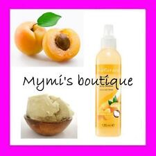Spray démêlant cheveux à l'abricot et au beurre de karité - Avon Naturals