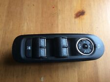 FORD MONDEO MK4 Window Mirror Control Switch 7S7T-14A132-BC