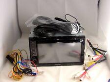 """Alpine INE-W960 6.1"""" In-Dash DVD/GPS Navigation Receiver"""