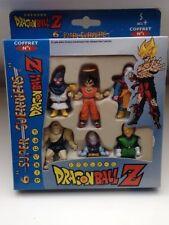 Figurines et statues en emballage d'origine ouvert dragonball z pour jouet d'anime et manga
