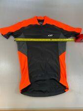 Louis Garneau Cycling Jersey XSmall XS (6316-1) 0a1ccc743