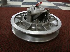 2008 Yamaha Apex GT 1000 SECONDARY DRIVEN CLUTCH ASSEMBLY