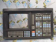 Abb Asea Boveri Brown Yaskawa ? Gmr Operator Interface Panel *Bezel Only*