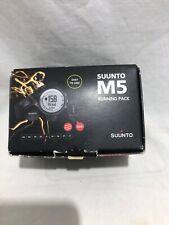 Suunto M5 Rare Running Pack HR Pod