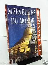 Merveilles du monde par Armelle Chevalier (Hardcover 1997)