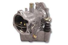 Bendix Cast 38mm Carburetor, adjustable type w/ single cable, Fits H-D 1972-1976