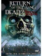 Return of the living Dead 5: Rave to the Grave