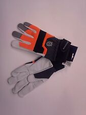 Husqvarna Handschuh Functional Neu/ OVP Größe 9 ohne Schnittschutz