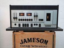 Tandberg TCD-330  vintage 1976  ikonisches Kassettendeck in original Zustand