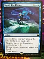 Mystic Confluence Mystery Booster:Retail Edition Near Mint-Mint Magic MTG
