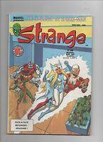 STRANGE n°208 - LUG 1987 - Superbe état
