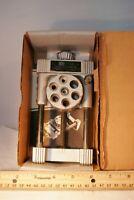 Vintage Sears Craftsman Doweling Jig Revolving Turret 94186 Orig Box, manual