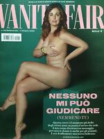 Vanity Fair 2020 40.Vanessa Incontrada,Alessandro Gassmann,Olga Tokarczuk