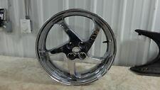 98 Honda VFR800 VFR 800 FI Interceptor Rear Back Rim Wheel