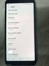 SAMSUNG Galaxy A8 (2018) SM-A530F 32GB Unlocked Smartphone
