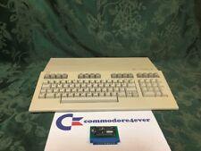 Commodore 128 *WIFI MODEM*JiffyDOS*