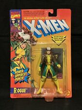 Marvel X-MEN ROGUE Action Figure Vintage Toy Biz 1994