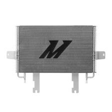 MISHIMOTO MMTC-F2D-03SL 2003-2007 FORD 6.0L POWERSTROKE TRANSMISSION COOLER