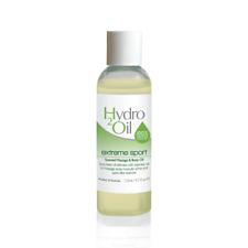 Extreme Sport Massage Oil - 125ml Hydro 2 Oil Massage Oils**FREE SHIPPING**