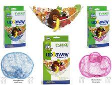 Baby Buddy Up & Away Jumbo Toy Hammock Net for Stuffed Animals - Choose color