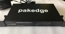 PAKEDGE S8Mpd 8-Port Gigabit Managed Ethernet Switch With SFP Powered By PoE