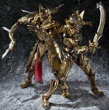 kb10 Makai Kadou FLAME SWORD KNIGHT ZEN & SKY BOW KNIGHT GAI GOLD COLOR Ver