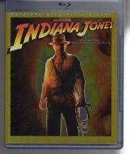 Blu-ray DISC INDIANA JONES