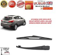 FOR KIA SPORTAGE 10-15 HYUNDAI IX35 09-15 NEW REAR WIPER ARM WITH 300 MM BLADE