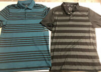 Nike Golf Mens Standard Fit Dri Fit Short Sleeve Polo Shirt Size Small