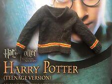 STAR ACE Harry Potter & IL PRIGIONIERO DI AZKABAN adolescente Maglione Grigio Scala 1/6th