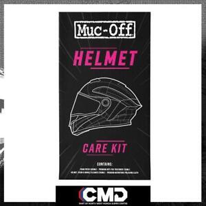 Muc-Off Helmet Care Kit M615