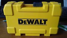 Dewalt 18 Piece Screwdriving Set w/ Tough Case®