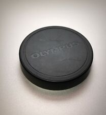Genuine Olympus LC-62C Front Lens Cap for MCON-P01, FCON-P01, WCON-P01