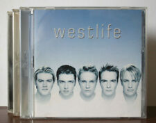 """Westlife """"Westlife, Coast to Coast, World of Our Own"""" 3 CDs"""