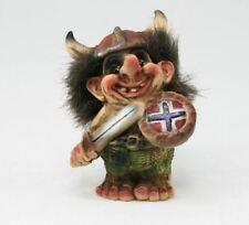 Nyform Norway Troll Viking Figure, NEW