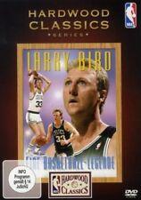 NBA Larry Bird una Baloncesto Legende Boston Celtics DVD