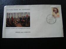 Senegal - Busta 1er Giorno 22/4/1970 (B18)