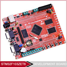 Red Bull STM32F103ZET6Development board+3.2LCD screen Embedded  microcontroller