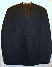 ALEXANDRE LONDON Tailored European Blazer JACKET 48Long
