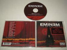 EMINEM/THE EMINEM SHOW(AFTERMATH/493 290-2)CD ALBUM
