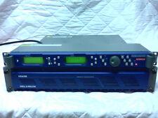 Snell & Wilcox HD6300 HD-SDI 1080i HD Video Cross/Down/Upconverter w/ Remote